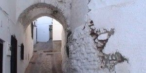 arcos arabes intro